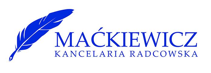 Maćkiewicz Kancelaria Radcowska